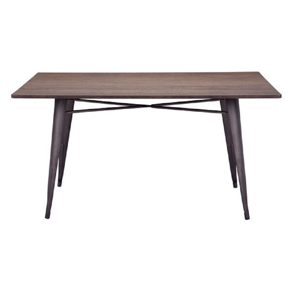 Celentano Dining Table by 17 Stories