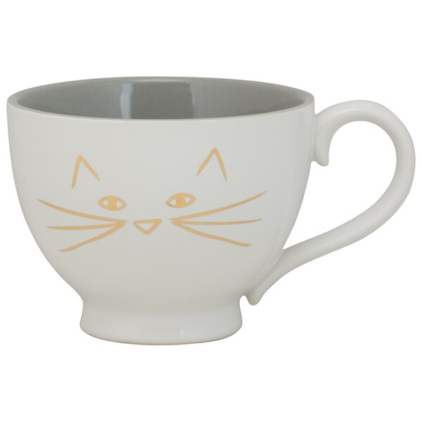 Coffee Mug by Ten Strawberry Street