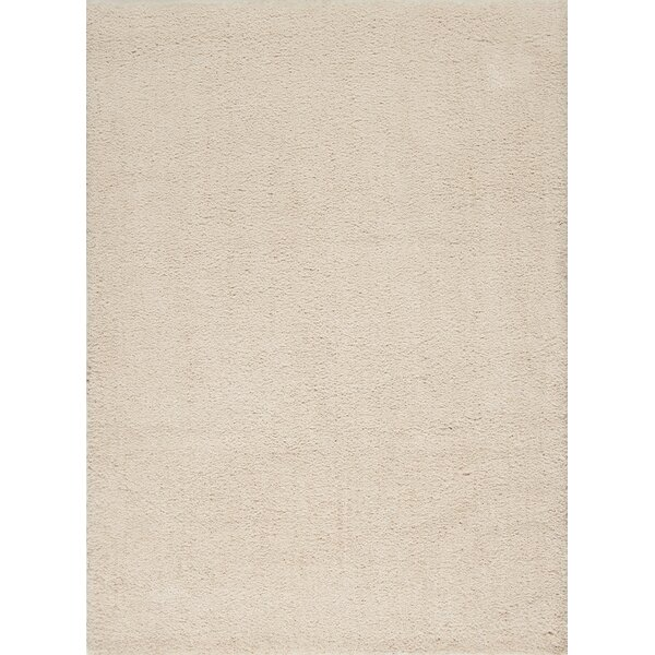 Cloud Hand-Woven Ivory Area Rug by Continental Rug Company