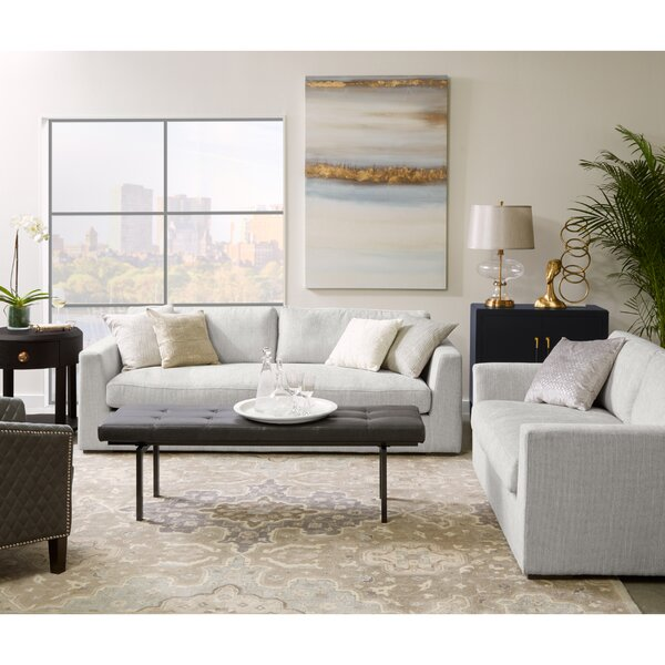 Mona Configurable Living Room Set by Modern Rustic Interiors