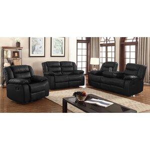 Living Room Sets Black black living room sets you'll love | wayfair