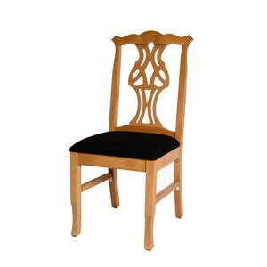 Chippendale Upholstered Dining Chair Benkel Seating