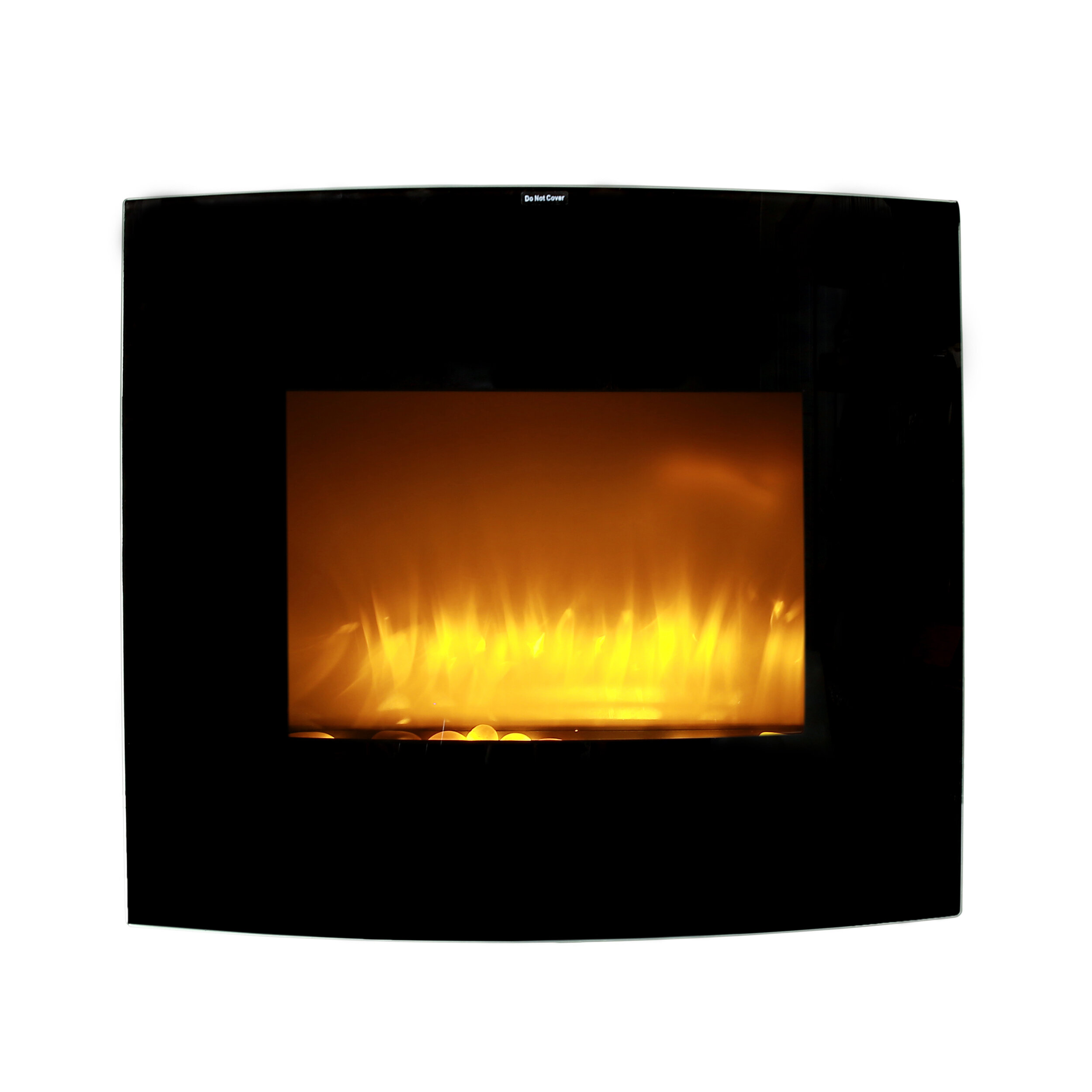 Extra Large 1 000 Sq Ft Plug In Electric Fireplaces Stoves You Ll Love In 2021 Wayfair