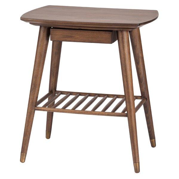 Farranacushog End Table by Corrigan Studio