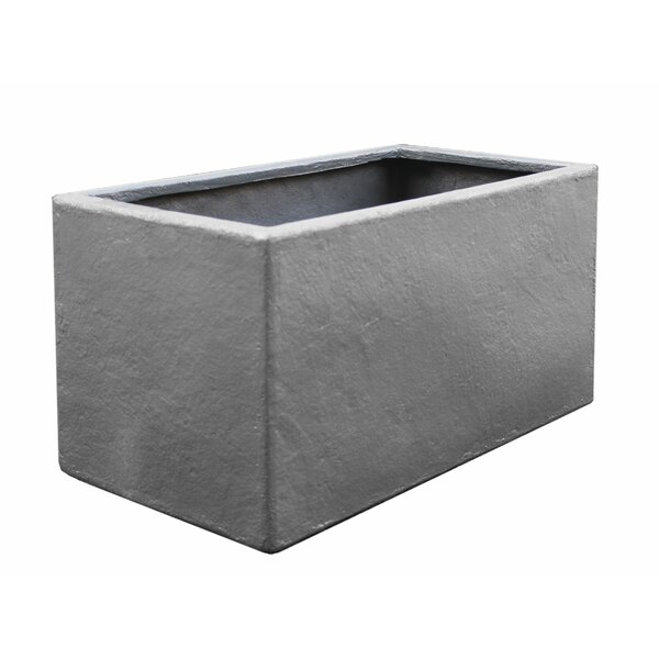 Thomas Weather Resistant Planter Box by NMN Designs