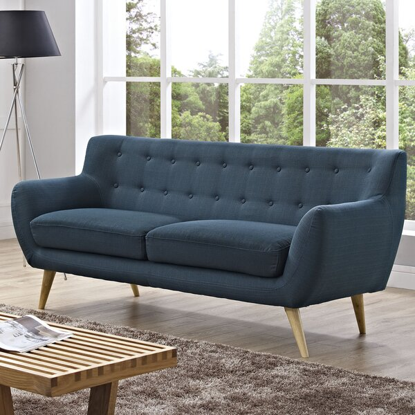 #1 Meggie Sofa By Langley Street Great price