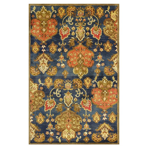 Blarwood Tapestry Area Rug by Charlton Home