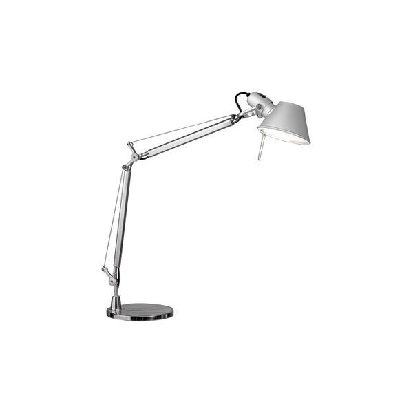 Tolomeo 21.25 Desk Lamp by Artemide