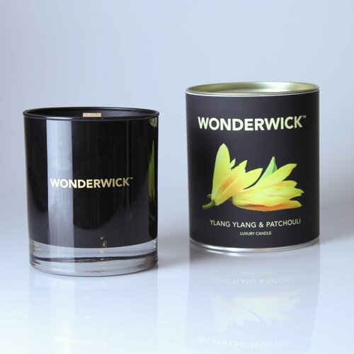 Superstars Ylang Ylang And Patchouli Scented Designer Candle The Country Candle Company