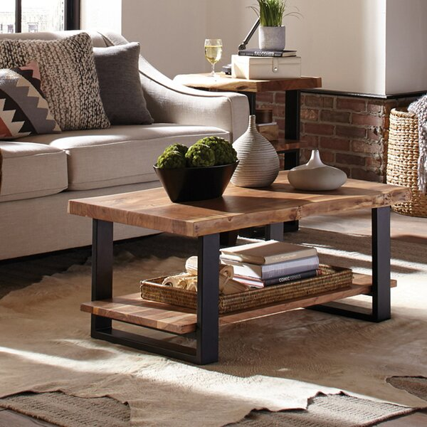 Bexton Coffee Table by Foundry Select