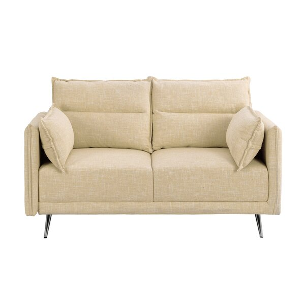 Gram Loveseat by Ebern Designs