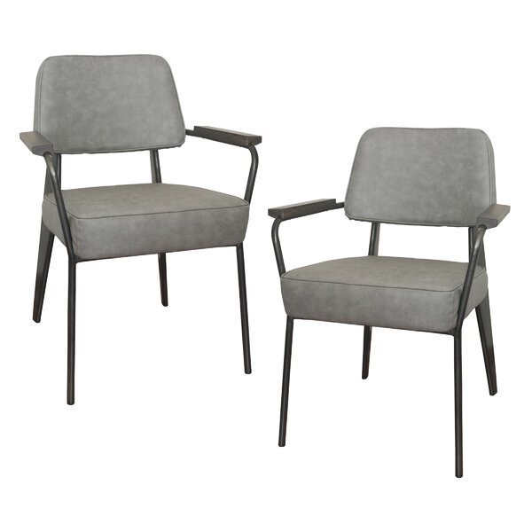 Shelli Armchair (Set Of 2) By Williston Forge