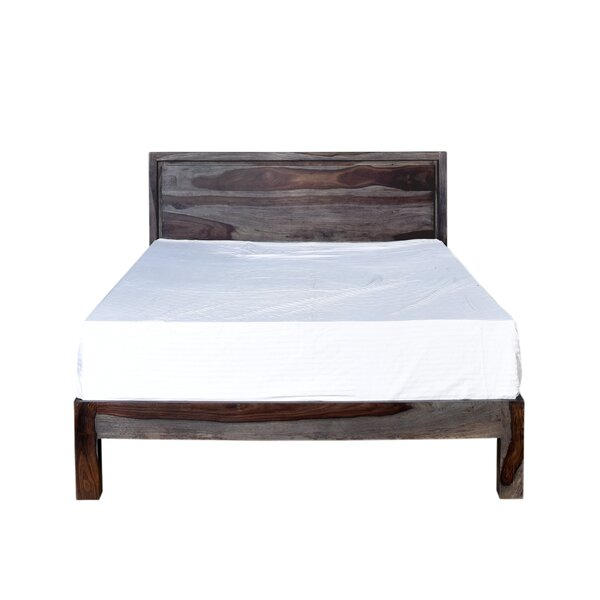 Pereyra Queen Platform Bed by Loon Peak