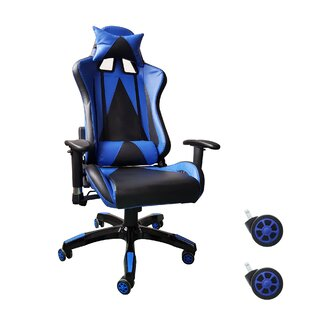 Great Price Ergonomic Gaming Chair By Symple Stuff