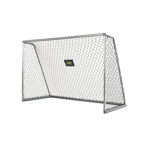 Scala Goal Football Equipment Exit Toys Size: 200cm H x 300c