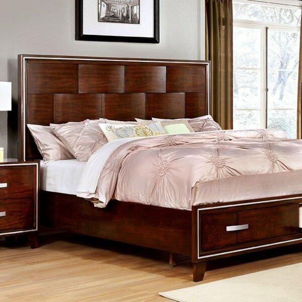 Oakgrove Platform Bed By Brayden Studio