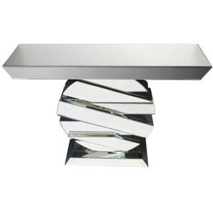 Rappaport Ravishing Console Table by Orren E..