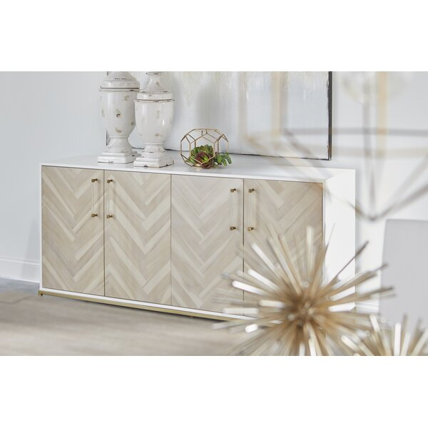 Twinsburg Media Sideboard by Brayden Studio