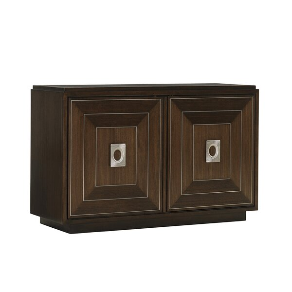 MacArthur Park Carmen 2 Door Accent Cabinet by Lexington