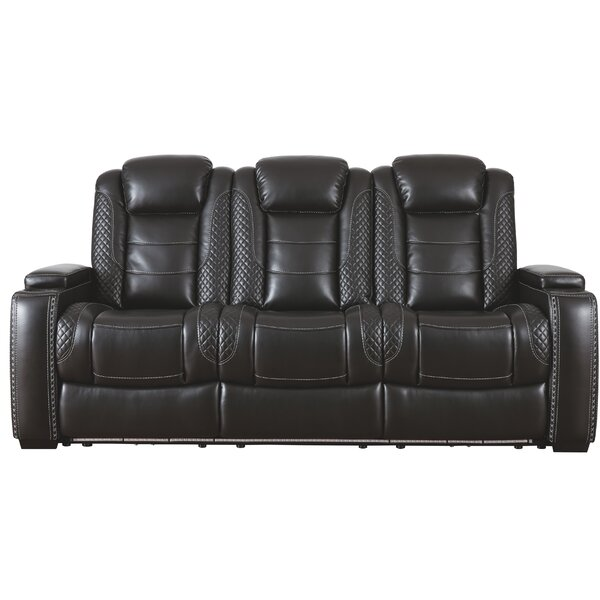 Kreitzer Reclining Sofa By Latitude Run