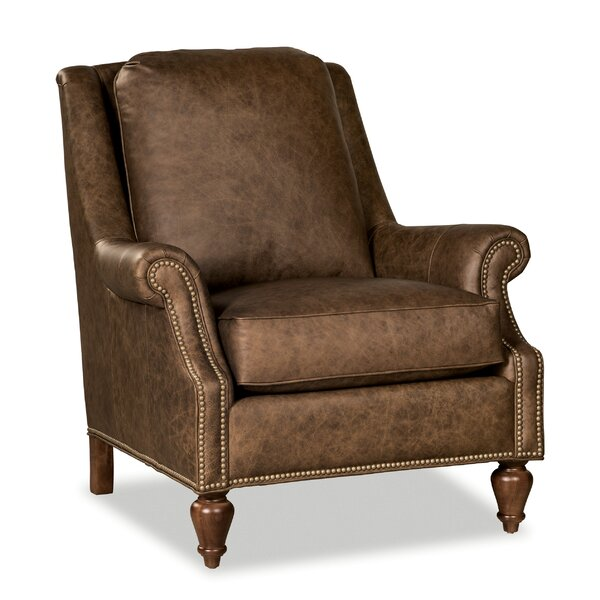 Mocha Accent Armchair By Craftmaster