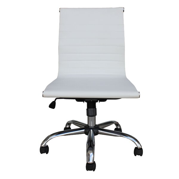 Mid-Back Desk Chair by Winport Industries