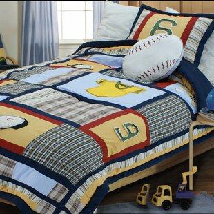 baseball comforter set - Baseball Bedding