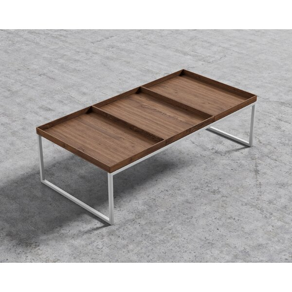 Cole Coffee Table by Brayden Studio