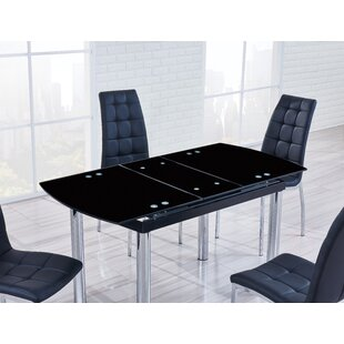 Shields Extendable Dining Table