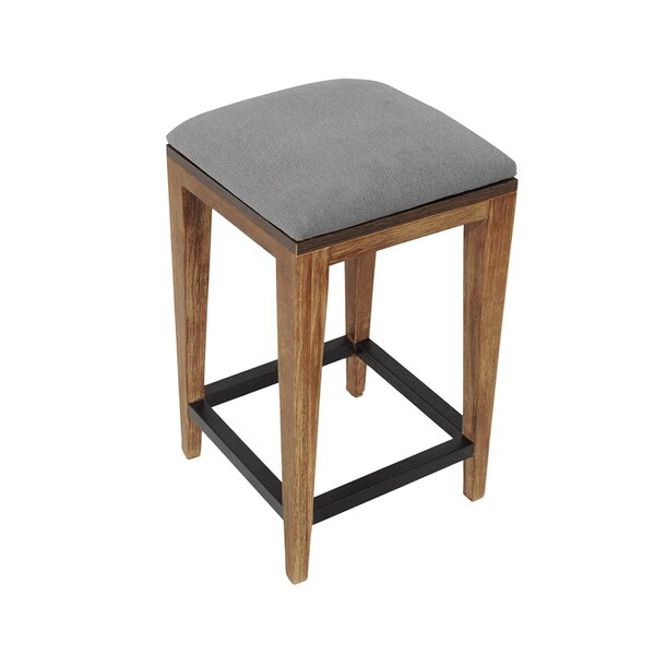 Scarlett 24 Bar Stool by Foundry Select