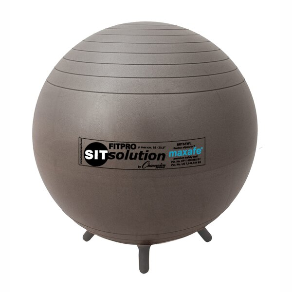 Maxafe Sitsolution Ball Chair