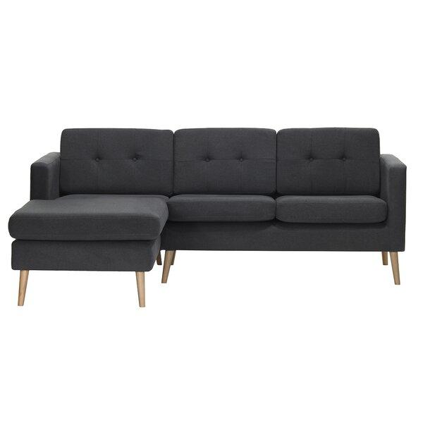 Fletcher Sectional Sofa by Corrigan Studio Corrigan Studio