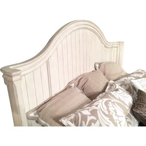 Newport Panel Headboard by American Woodcrafters
