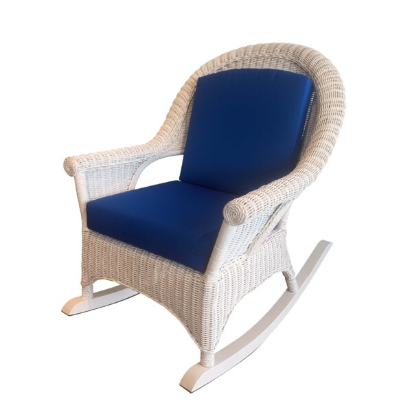 Briana Rocking Chair By Bayou Breeze