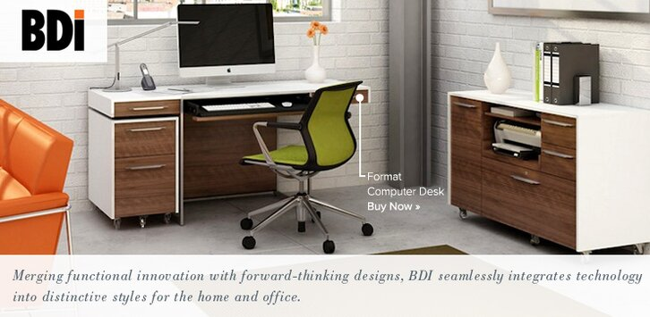 bdi furniture bdi usa office furniture tables modern design allmodern - Bdi Furniture