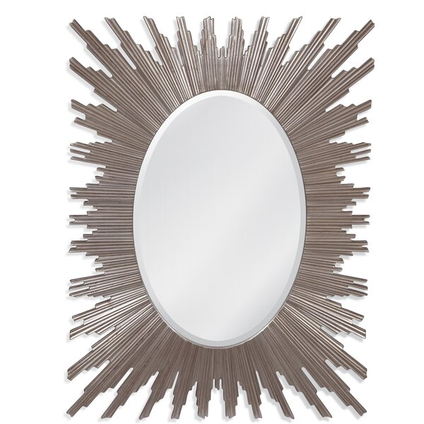 Marsily Wall Accent Mirror by Mercer41