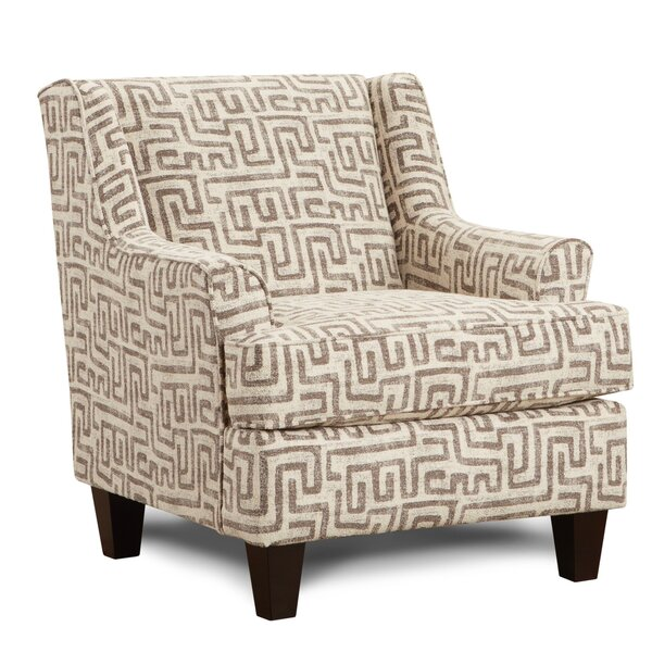Coosada Armchair by Darby Home Co