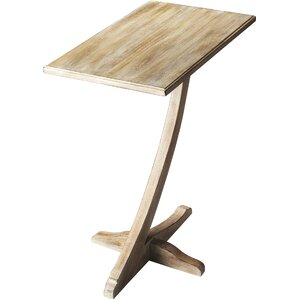 Laurier End Table by Astor..