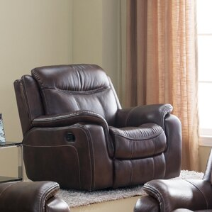 Captivating Living Comfort Reclining Chair