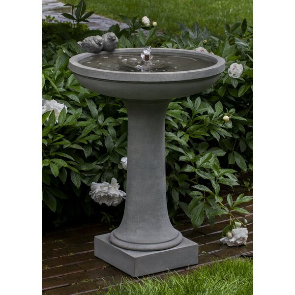 Juliet Fountain by Campania International