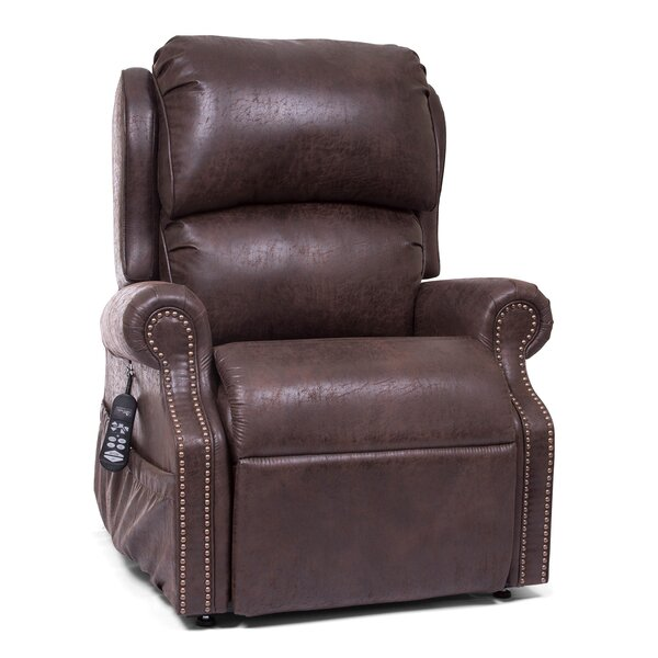 Rapallo Power Lift Assist Recliner By Westland And Birch