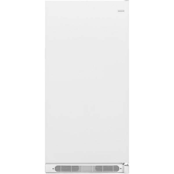 12.8 cu. ft. Upright Freezer by Frigidaire