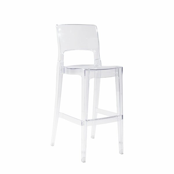 Kimmie Bar Stool (Set of 2) by Orren Ellis