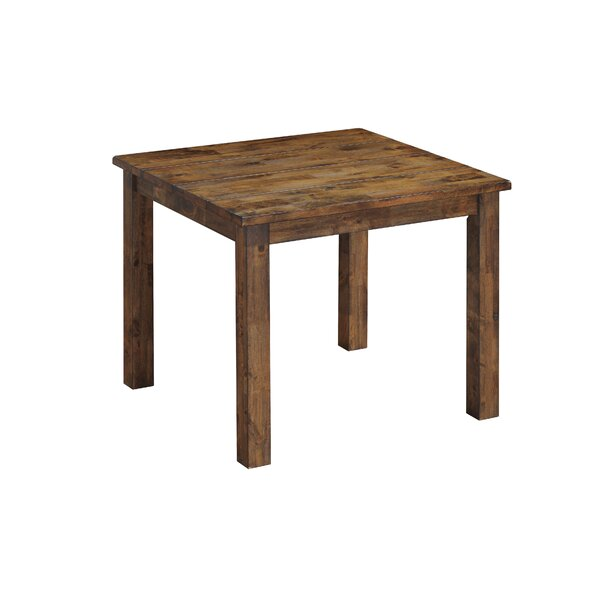 Clemons Counter Height Dining Table by Loon Peak Loon Peak®