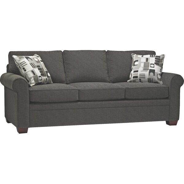 Mcmeans Double Sleeper Sofa by Red Barrel Studio