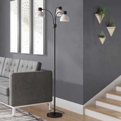 3 Light Floor Lamps You Ll Love In 2020 Wayfair