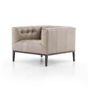 Stefania Tufted Club Chair
