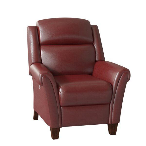 Pow Wow Recliner By Southern Motion