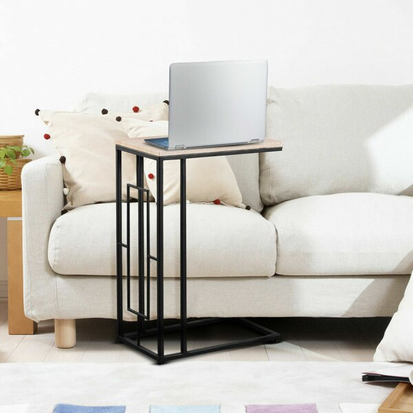 Review Hagan End Table