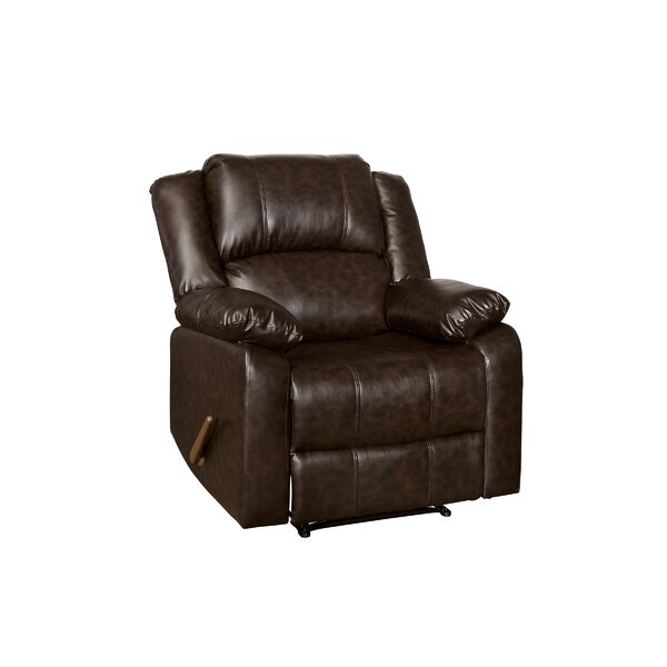 Meliton Manual Recliner [Red Barrel Studio]